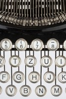 keyboard new - In The Shed Secretarial Virtual Secretary Services