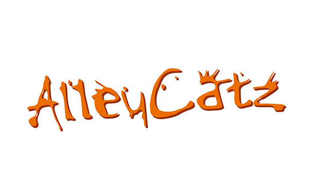 AlleyCatz 618 - AlleyCatz Schoolwear