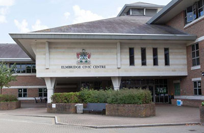 Elmbridge Council Grant For Online Ordering and E-Commerce
