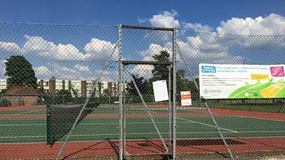 Game, Set and Match – The End Of The Hated Elmbridge Tennis Tax?