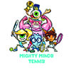 mind zone mighty minds 100 - Mini Minds Tennis - Education and Fun Tennis Classes for Children in Weybridge, Esher & Cobham