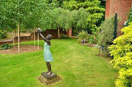 Ashleigh Grange 450 - The National Garden Scheme - Find An Open Garden In Surrey