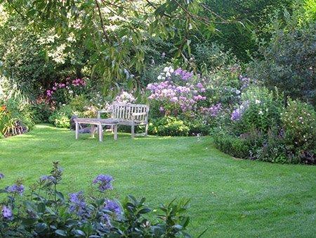Earleywood 450 - The National Garden Scheme - Find An Open Garden In Surrey