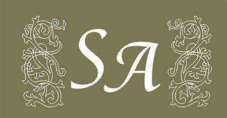 sunbury antiques logo - Sunbury and Sandown Antiques Market