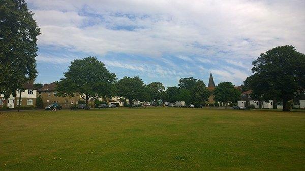hersham green 600 - Local Plan For Elmbridge Consultation Statement