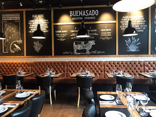 buen asado argentine 500 - Eat Out To Help Out - Registered Restaurants Near Hersham