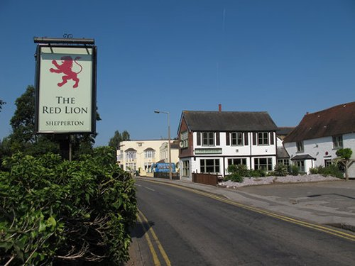 red lion 500 - Eat Out To Help Out - Registered Restaurants Near Hersham
