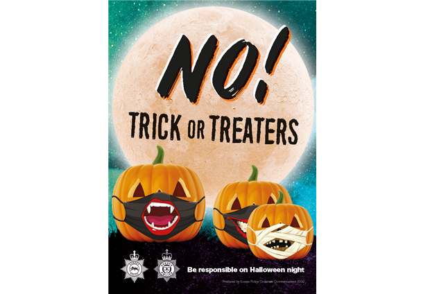 Halloween – Trick or Treat?