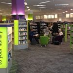 Surrey Libraries – Access during Lockdown